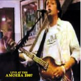 PAUL McCARTNEY / LIVE AT THE AMOEBA 2007 【1CD】