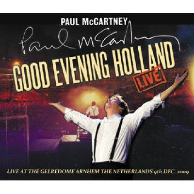 画像1: PAUL McCARTNEY / GOOD EVENING HOLLAND 2009 【3CD】