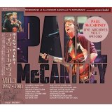 PAUL McCARTNEY / LIVE ARCHIVES VOL.3 【2CD】