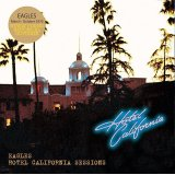 EAGLES / HOTEL CALIFORNIA SESSIONS 【1CD】
