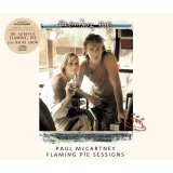 FLAMING PIE SESSIONS 【3CD】