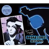 PAUL McCARTNEY / BRAD STREET SESSIONS 【3CD】
