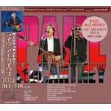 PAUL McCARTNEY / LIVE ARCHIVES VOL.4 【2CD】