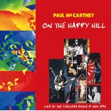 PAUL McCARTNEY / ON THE HAPPY HILL 【2CD】