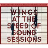 SPEED OF SOUND SESSIONS 【4CD】