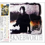 PAUL McCARTNEY / KNEBWORTH 1990 【1CD】