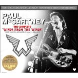 PAUL McCARTNEY / THE COMPLETE WINGS FROM THE WINGS 【6CD】
