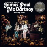 JAMES PAUL McCARTNEY SHOW 【CD+DVD】