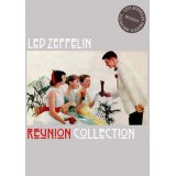 LED ZEPPELIN / REUNION COLLECTION 【DVD】