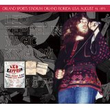 MAGIC KINGDOM 1971 【2CD】