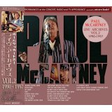 PAUL McCARTNEY / LIVE ARCHIVES VOL.2 【2CD】