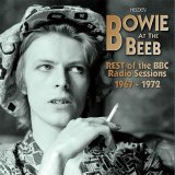 DAVID BOWIE / REST OF THE BBC RADIO SESSIONS 1967 - 1972 【2CD】