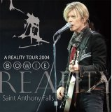 DAVID BOWIE / SAINT ANTHONY FALLS 【2CD】