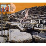 LED ZEPPELIN / HOUSES OF THE HOLY SESSIONS 【2CD】