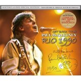 PAUL McCARTNEY / RIO 1990 【5CD+2DVD】