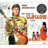 PAUL McCARTNEY / GET BACK TO GLASGOW 【2CD】