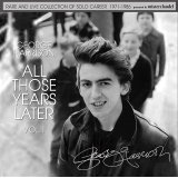 ALL THOSE YEARS LATER VOL.1 1971-1986 【2CD】