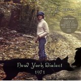 NEW YORK DIALECT 【1CD】