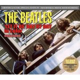 THE BEATLES / ' LET IT BE ' DAY BY DAY in color expanded 【3CD+2DVD】