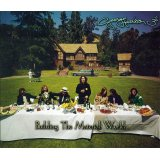 BUILDING THE MATERIAL WORLD 【3CD】
