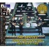 THE BEATLES / THANK YOUR LUCKY STARS 1963, 1964 & 1966 【1DVD】