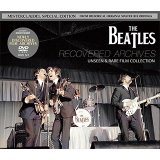 THE BEATLES / RECOVERED ARCHIVES unseen & rare film collection 【4DVD】