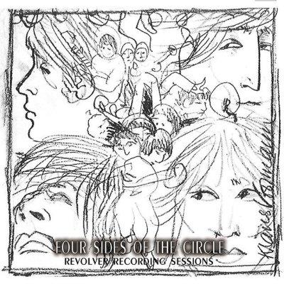 画像3: THE BEATLES / FOUR SIDES OF THE CIRCLE 【5CD】