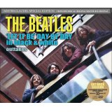 THE BEATLES / ' LET IT BE ' DAY BY DAY in black & white outtakes 【3CD+2DVD】
