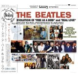 "THE BEATLES / THE EVOLUTION OF ""FREE AS A BIRD"" and ""REAL LOVE"" 【2CD】"