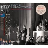 THE BEATLES / ADELAIDE & SYDNEY 1964 【1CD】