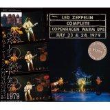 COMPLETE COPENHAGEN WARM UPS 1979 【4CD】