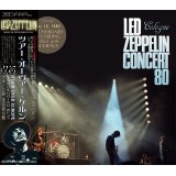 LED ZEPPELIN / TOUR OVER COLOGNE 【2CD】