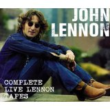 COMPLETE LIVE LENNON TAPES 【3CD】