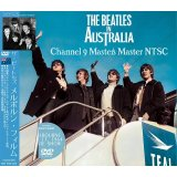 THE BEATLES / CHANNEL 9 MASTER'S MASTER NTSC 【DVD】