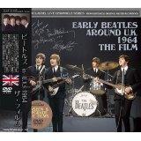 THE BEATLES / EARLY BEATLES AROUND U.K. 1964 THE FILM 【DVD】