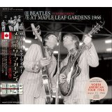 THE BEATLES / LIVE AT MAPLE LEAF GARDENS 1966 【2CD】