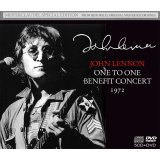 ONE TO ONE BENEFIT CONCERT 1972 【5CD+DVD】
