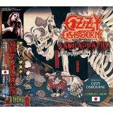 OZZY OSBOURNE / GASHADOKURO 【2CD】