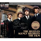 THE BEATLES / AGENCY ARCHIVES THE FILM 【DVD】