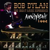 BOB DYLAN / THE GREAT MUSIC EXPERIENCE 1994 【1CD】