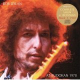 BOB DYLAN / AT BUDOKAN 1978 【2CD】