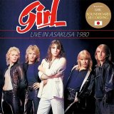 GIRL / LIVE IN ASAKUSA 1980 【1CD】