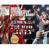 BRUCE SPRINGSTEEN / BORN ON THE FOURTH OF JULY 1985 【3CD】