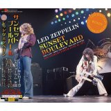 SUNSET BOULEVARD 1977 【3CD】