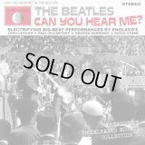 THE BEATLES / CAN YOU HEAR ME? 【1CD】