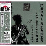 LED ZEPPELIN / MORAL READER 【2CD】