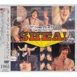 "THE BEATLES / SHEA STADIUM ""LPP"" 16mm PRINT DIGITAL TELE-CINE 【DVD】"