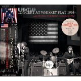 THE BEATLES / IN CONCERT AT WHISKEY FLAT 【1CD】