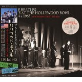 THE BEATLES / LIVE AT THE HOLLYWOOD BOWL NEW REMASTERED STEREO 【2CD】
