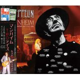 LED ZEPPELIN / MANNHEIM TWO DAYS 【4CD】